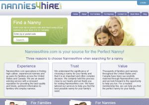 nannie4hire